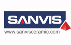 Sanvis Ceramic Pvt. Ltd.