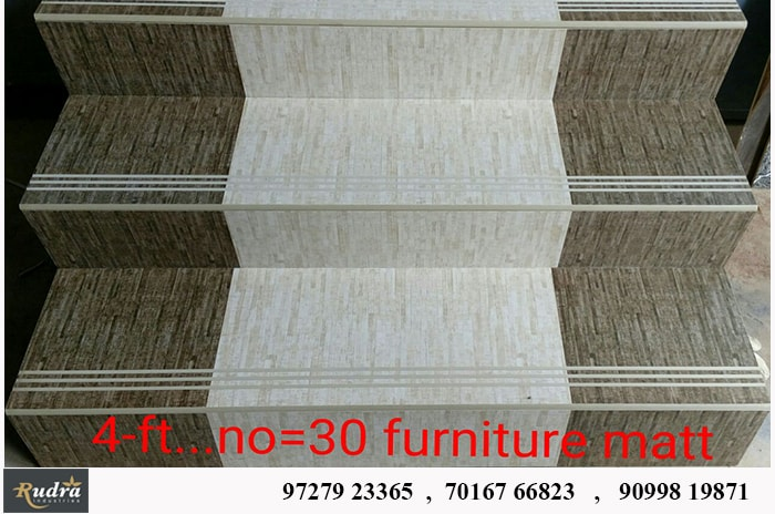 Furniture Matt No-30  , Step and Riser
